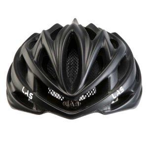 LAS Galaxy helmet matt black