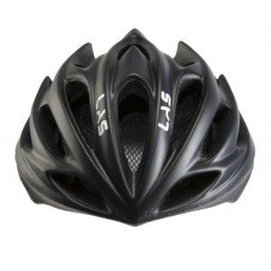 LAS Victory helmet matt black