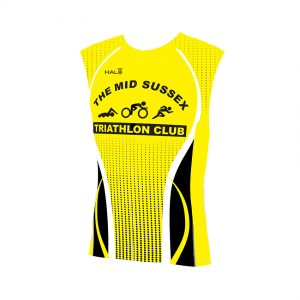 Mid Sussex Tri  Club – Tri Top – Youth