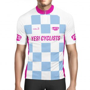 Protected: Yes – Short Sleeve Jersey Racefit