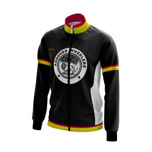 Protected: Andover Wheelers racefit winter jacket