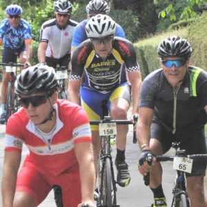 Andover Cycling Festival July 12th